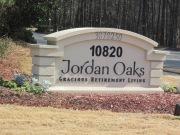 Jordan Oaks