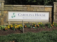 Carolina House Brookdale Senior Living